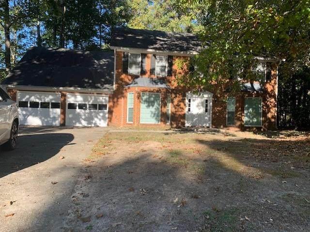 10047 Neuchatel Crescent, Jonesboro, GA 30238 (MLS #6959798) :: North Atlanta Home Team