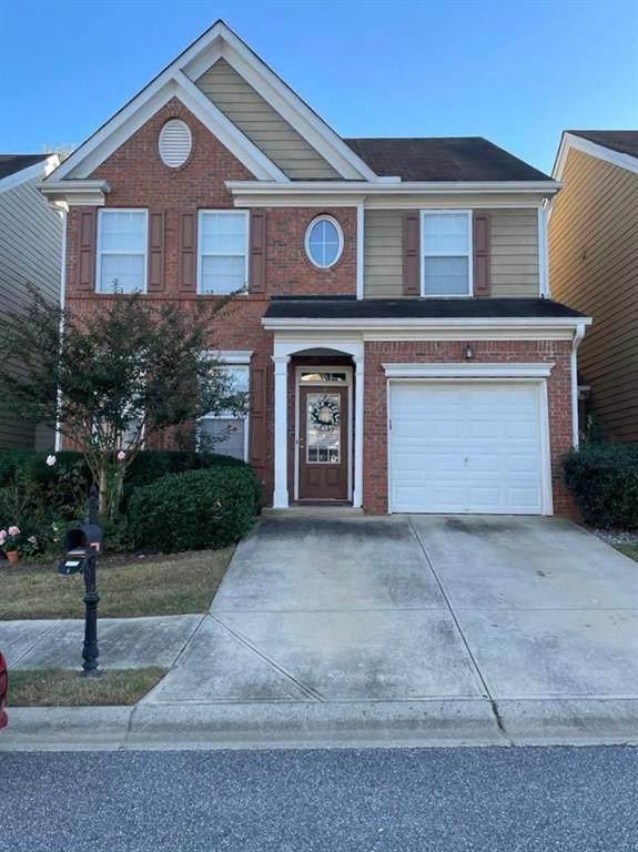 1518 Park Grove Drive, Lawrenceville, GA 30046 (MLS #6959811) :: Path & Post Real Estate