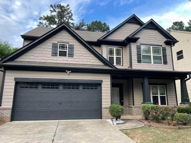559 Granite Court, Lawrenceville, GA 30044 (MLS #6959820) :: North Atlanta Home Team