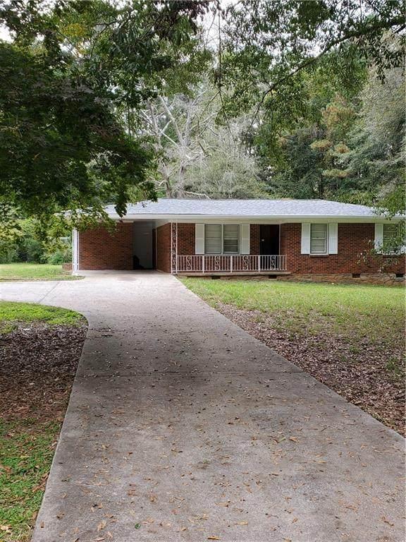 898 Panola, Ellenwood, GA 30294 (MLS #6959972) :: Path & Post Real Estate
