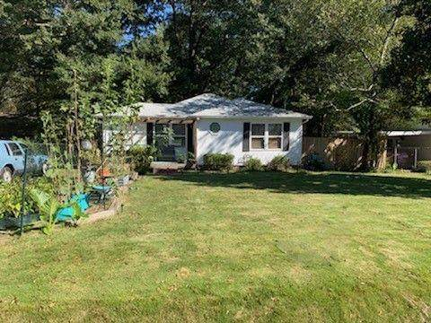8506 Fairview Drive, Douglasville, GA 30134 (MLS #6960024) :: North Atlanta Home Team