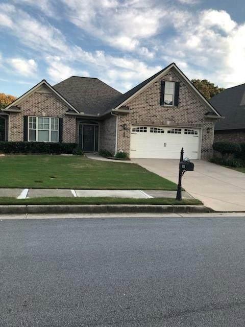 1028 Reddy Farm Road, Grayson, GA 30017 (MLS #6960134) :: North Atlanta Home Team