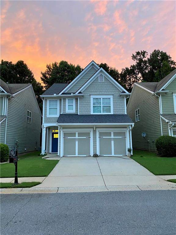 3980 Abernathy Farm Way, Acworth, GA 30101 (MLS #6960180) :: North Atlanta Home Team