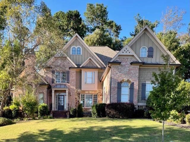 2608 Hidden Falls Drive, Buford, GA 30519 (MLS #6960193) :: North Atlanta Home Team