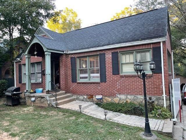 870 Moreland Avenue SE, Atlanta, GA 30316 (MLS #6960203) :: North Atlanta Home Team