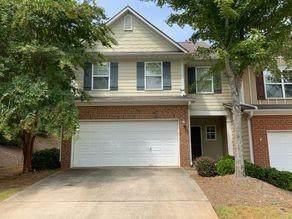 496 Mountain View Lane, Woodstock, GA 30188 (MLS #6960226) :: North Atlanta Home Team