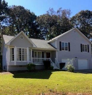 133 Asbury Lane, Hiram, GA 30141 (MLS #6960308) :: North Atlanta Home Team