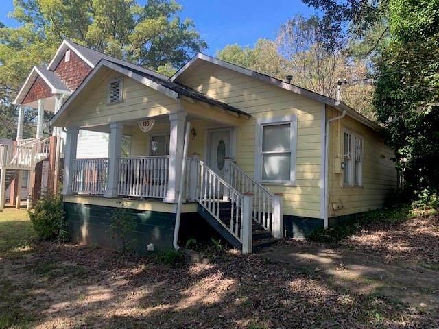 116 Claire Drive SE, Atlanta, GA 30315 (MLS #6960315) :: Compass Georgia LLC