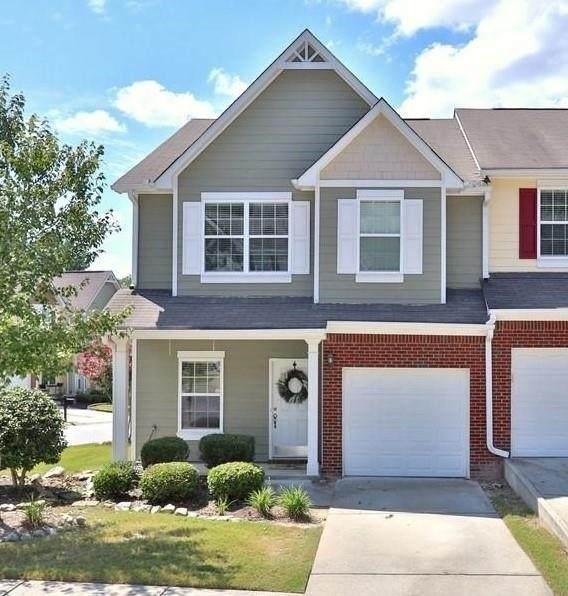3161 Cedar Glade Lane, Buford, GA 30519 (MLS #6960343) :: North Atlanta Home Team