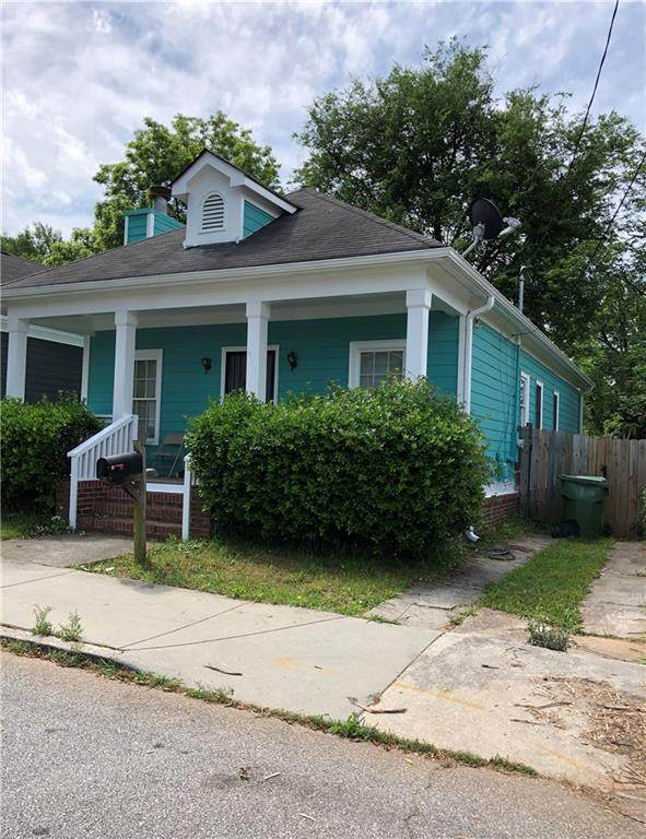 404 Bass Street SW, Atlanta, GA 30310 (MLS #6960353) :: North Atlanta Home Team