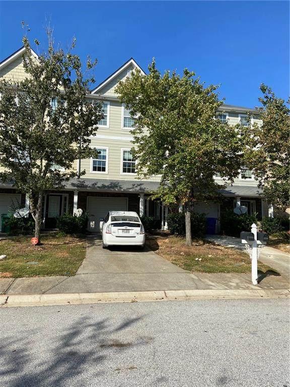6234 Redan Overlook, Lithonia, GA 30058 (MLS #6960358) :: North Atlanta Home Team