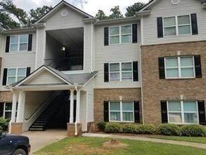 8304 Fairington Village Drive, Lithonia, GA 30038 (MLS #6960479) :: North Atlanta Home Team