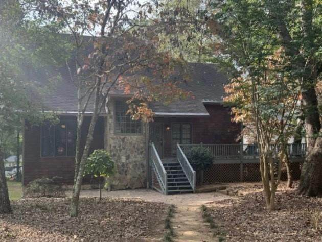124 Plantation Trace, Woodstock, GA 30188 (MLS #6960549) :: The Kroupa Team   Berkshire Hathaway HomeServices Georgia Properties