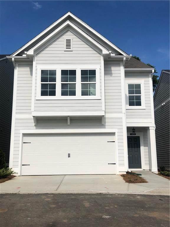 124 Millers Lane, Calhoun, GA 30701 (MLS #6960565) :: No Place Like Home Georgialina
