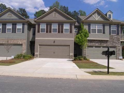 133 Sunset Lane, Woodstock, GA 30189 (MLS #6960646) :: The Kroupa Team   Berkshire Hathaway HomeServices Georgia Properties