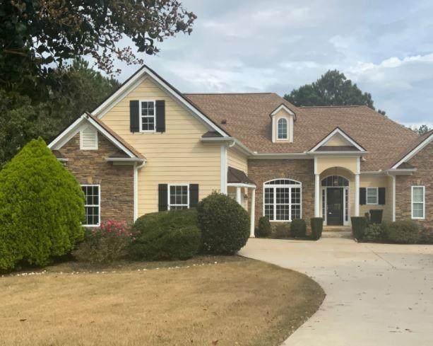 156 Archstone Square, Mcdonough, GA 30253 (MLS #6960714) :: North Atlanta Home Team