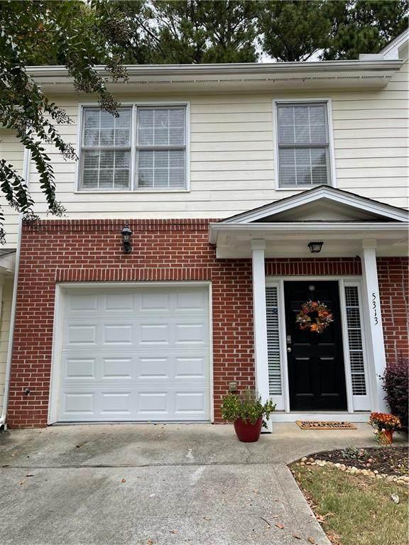 5313 Sherwin Drive, Norcross, GA 30093 (MLS #6960744) :: North Atlanta Home Team