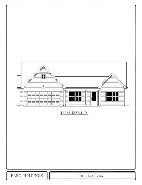 4600 Arrow Wind, Powder Springs, GA 30127 (MLS #6960768) :: Virtual Properties Realty