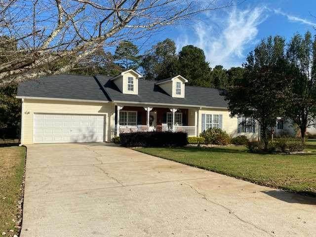 154 Windsor, Stockbridge, GA 30281 (MLS #6960793) :: North Atlanta Home Team