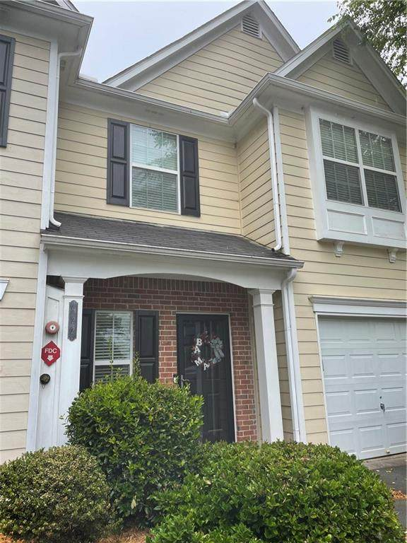 922 Magnolia Leaf Drive, Woodstock, GA 30188 (MLS #6960874) :: North Atlanta Home Team