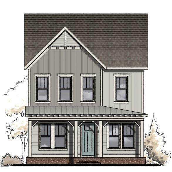 1024 Baldwin Drive, Milton, GA 30009 (MLS #6961057) :: Rock River Realty