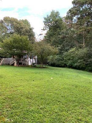 144 Robs Way, Dawsonville, GA 30534 (MLS #6961231) :: North Atlanta Home Team