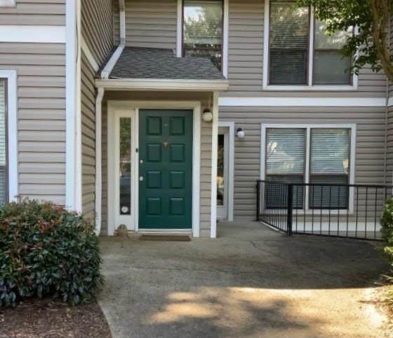 1208 Wynnes Ridge Circle SE, Marietta, GA 30067 (MLS #6961417) :: Compass Georgia LLC