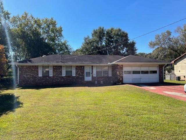 2831 Pam Place, Rex, GA 30273 (MLS #6961425) :: North Atlanta Home Team