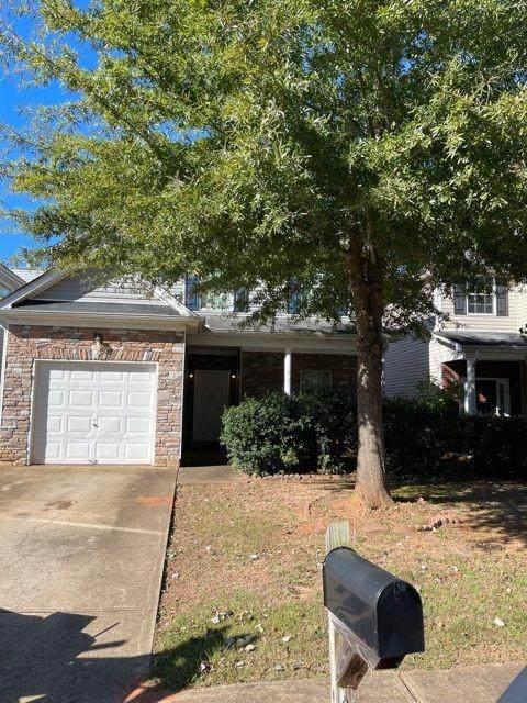11181 Aliyah Drive, Hampton, GA 30228 (MLS #6961438) :: North Atlanta Home Team