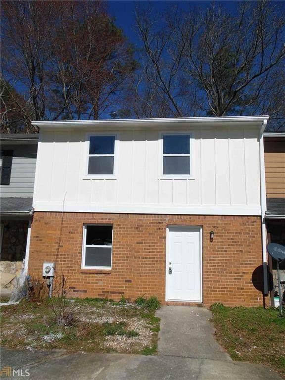 2714 Greystone Court, Austell, GA 30106 (MLS #6961742) :: North Atlanta Home Team