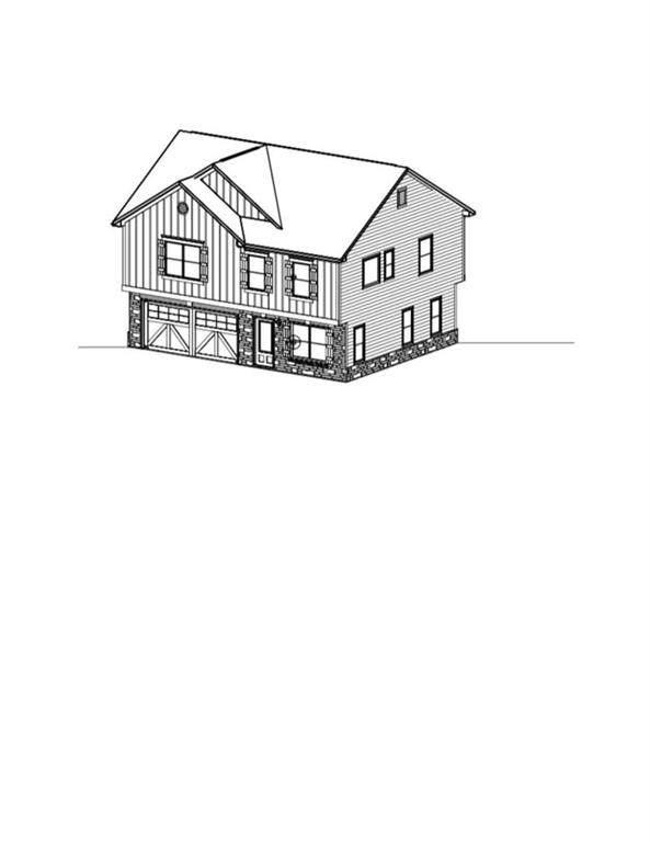 23 Brookwood Pass, Douglasville, GA 30134 (MLS #6961767) :: Path & Post Real Estate