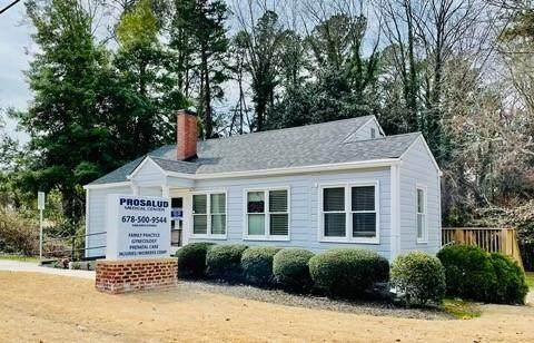 77 Scenic Highway, Lawrenceville, GA 30046 (MLS #6961772) :: Maria Sims Group