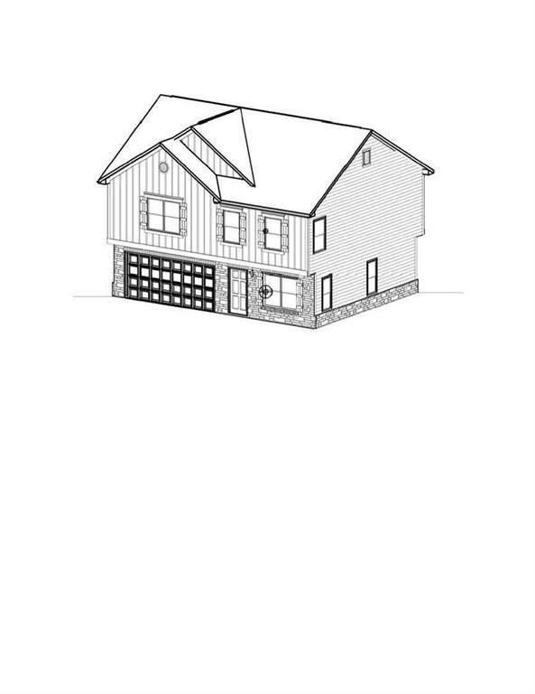 35 Brookwood Pass, Douglasville, GA 30134 (MLS #6961780) :: Path & Post Real Estate