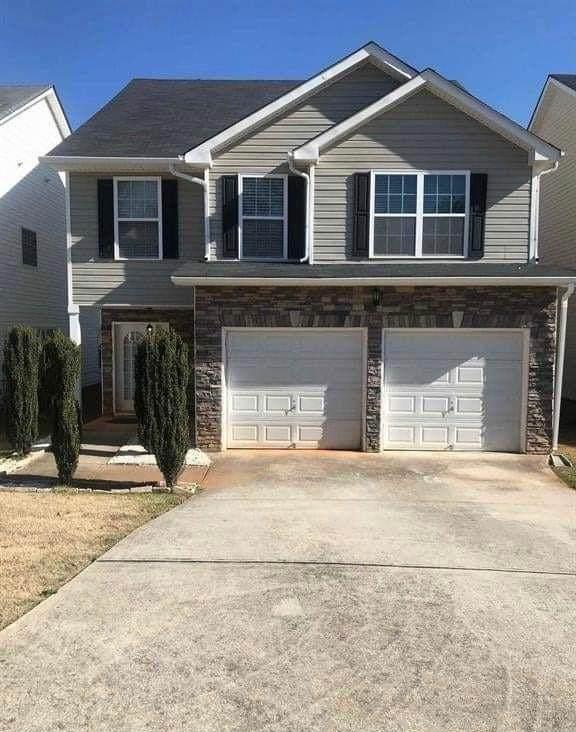 7250 Laurel Creek Drive, Stockbridge, GA 30281 (MLS #6961818) :: North Atlanta Home Team