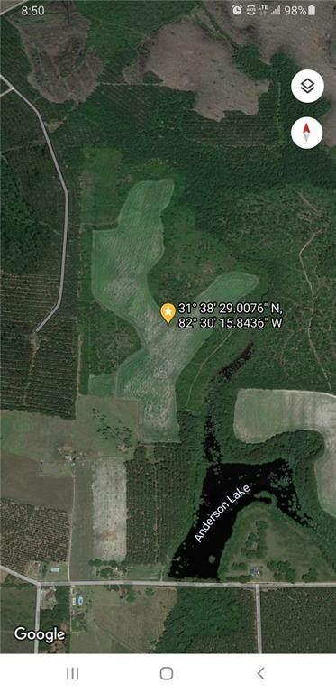 00 Oconee Rd, Alma, GA 31510 (MLS #6961840) :: RE/MAX Paramount Properties