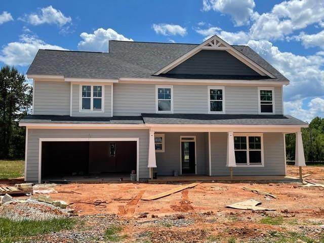 2320 Twin Oak Place, Monroe, GA 30656 (MLS #6961951) :: North Atlanta Home Team