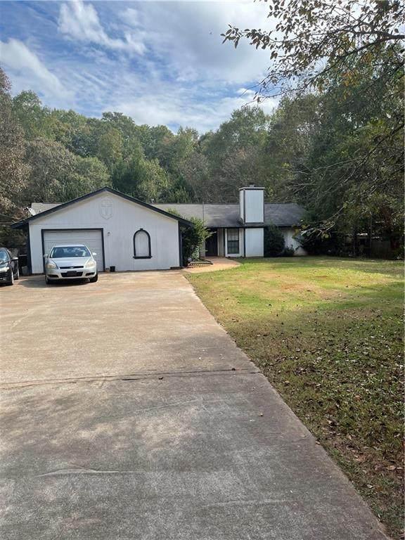 544 Willow Lane, Mcdonough, GA 30253 (MLS #6961954) :: RE/MAX Paramount Properties