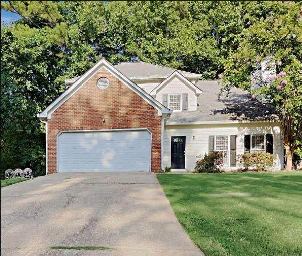 1090 Wellers Court, Roswell, GA 30076 (MLS #6961960) :: Dillard and Company Realty Group