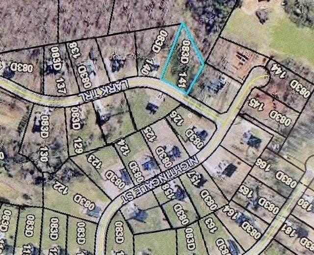 1712 Lark Trail, Jefferson, GA 30549 (MLS #6962033) :: Todd Lemoine Team