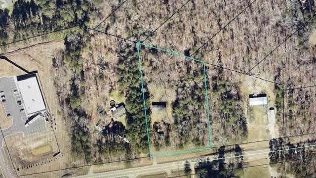 1846 Highway 82, Statham, GA 30666 (MLS #6962041) :: The Kroupa Team | Berkshire Hathaway HomeServices Georgia Properties