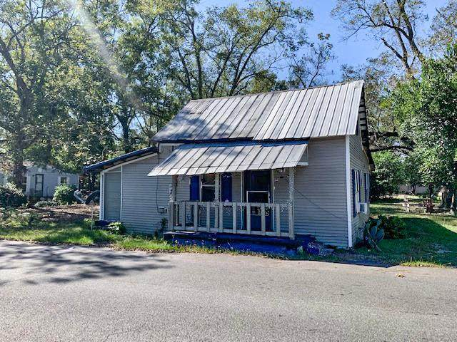 235 Johnson Street, Millen, GA 30442 (MLS #6962058) :: Good Living Real Estate