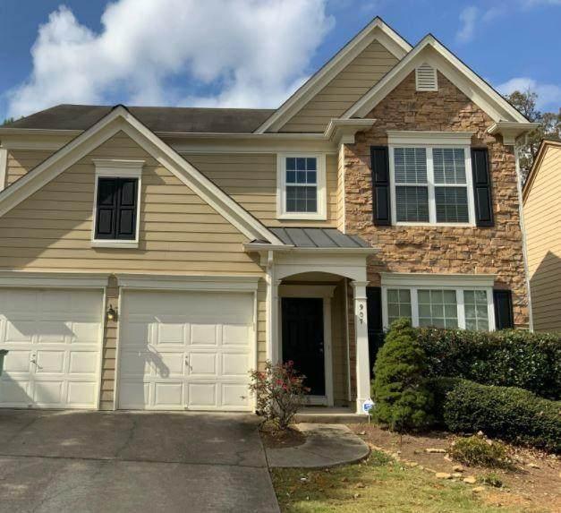 907 Dooney Drive, Woodstock, GA 30188 (MLS #6962092) :: North Atlanta Home Team