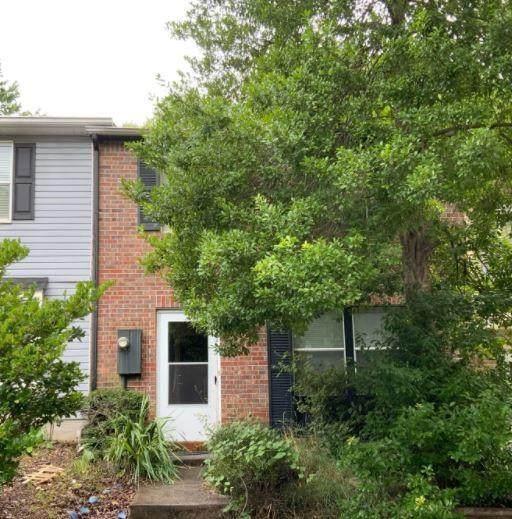 859 Regal Path Lane, Decatur, GA 30030 (MLS #6962109) :: RE/MAX Prestige