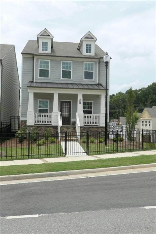 3049 Windover Lane, Kennesaw, GA 30144 (MLS #6962204) :: North Atlanta Home Team