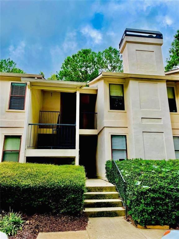 1311 Old Hammond Chase, Sandy Springs, GA 30350 (MLS #6962225) :: North Atlanta Home Team