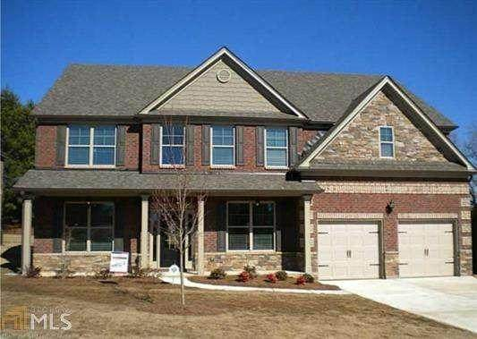 4310 Elvie Way, Hoschton, GA 30548 (MLS #6962247) :: North Atlanta Home Team