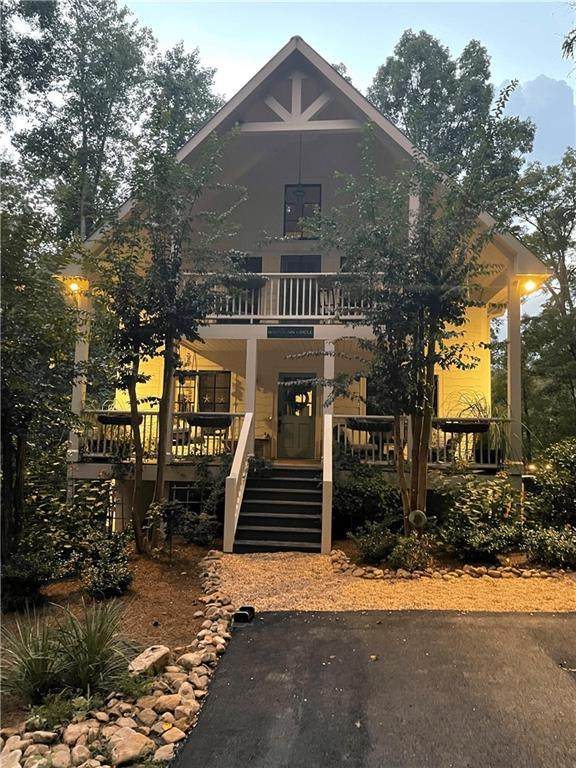 9325 Cain Circle, Gainesville, GA 30506 (MLS #6962745) :: Evolve Property Group