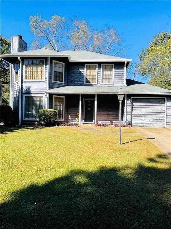940 Mainstreet, Stone Mountain, GA 30088 (MLS #6963280) :: North Atlanta Home Team
