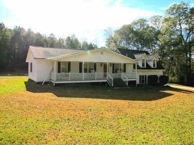 2364 Wayne Poultry Road, Pendergrass, GA 30567 (MLS #4174742) :: The North Georgia Group