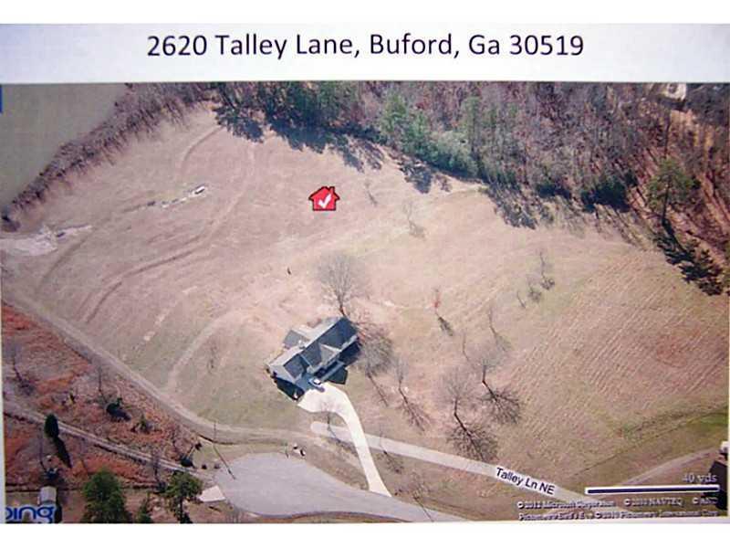 2620 Talley Lane, Buford, GA 30519 (MLS #5000650) :: North Atlanta Home Team